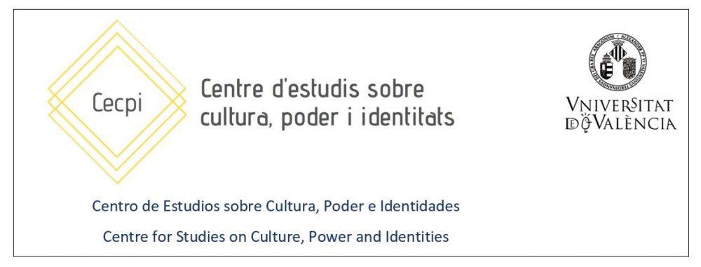 Centre d'Estudis sobre Cultura, Poder i Identitats  (CECPCI)